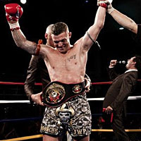 Jwp Defeats Dimity For WKN Title