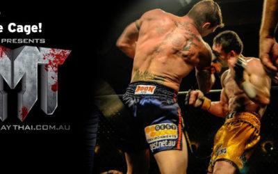 Cage Muay Thai