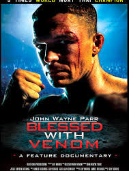 Now watch Blessed with Venom for free. JWP's life story living in Thailand.