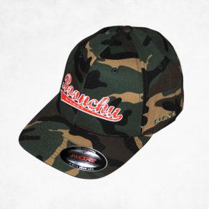 Boonchu Camo Flexfit hat