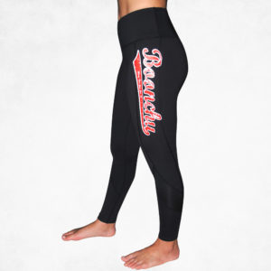 Boonchu Womens Leggings