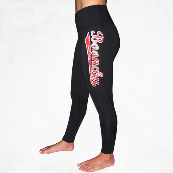 Boonchu Womens Leggings